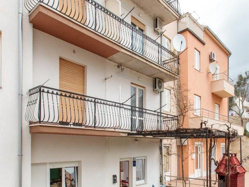 Knez 1 A3(4) - Podstrana, holiday rental in Podstrana