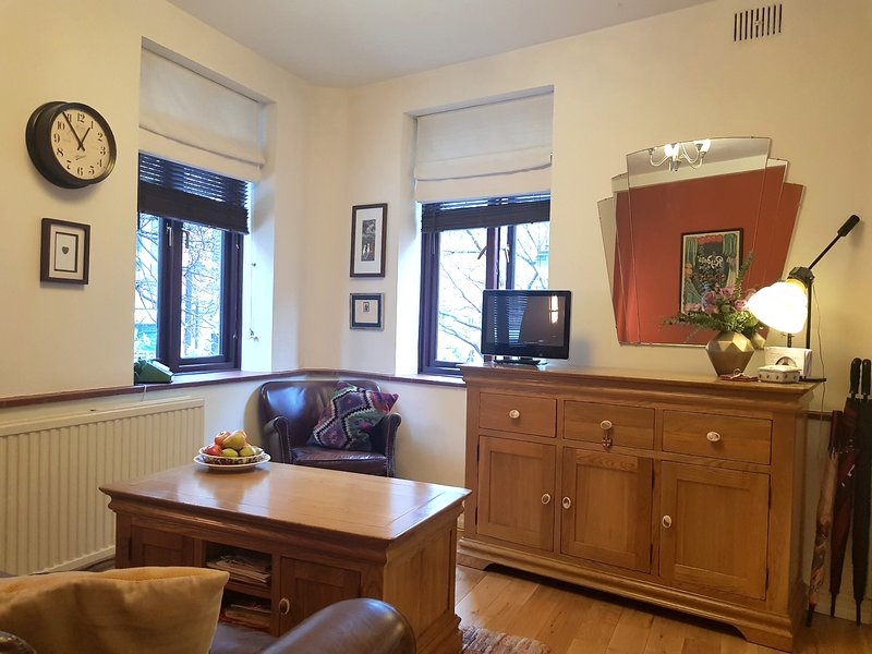 Covent Garden Apartment – semesterbostad i London