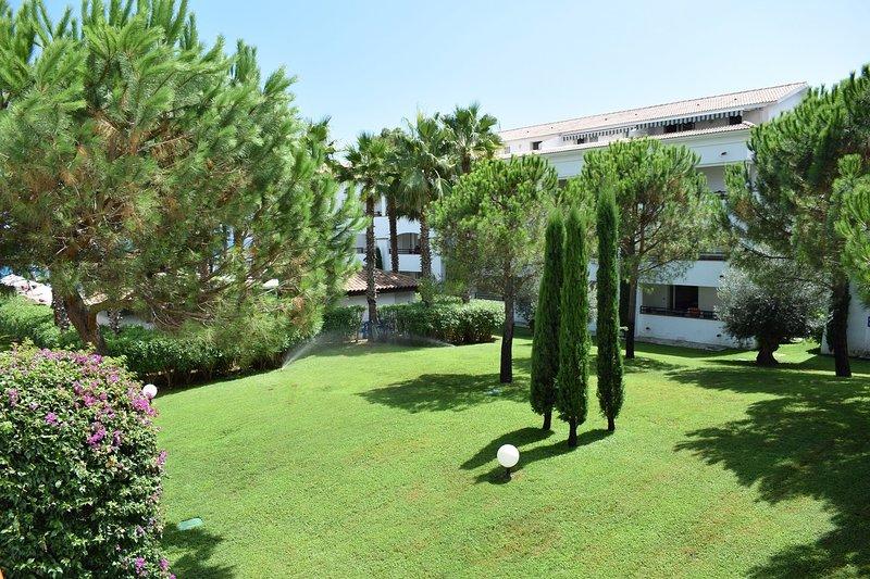 T2 résidence Sognu di Rena - Moriani plage, aluguéis de temporada em San-Nicolao