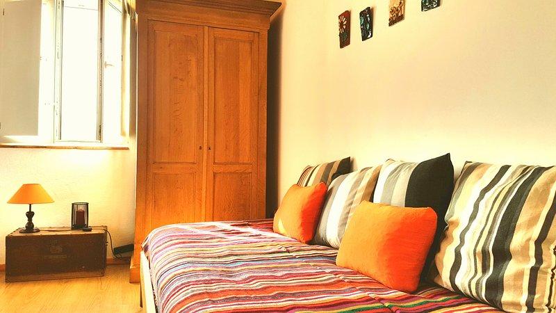 Gîtes ruraux indépendants Quinta dos Cochichos - chambre d'hôtes