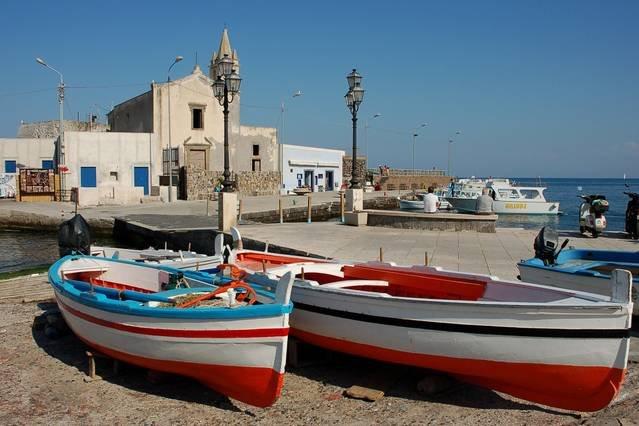 Lipari by the Beach 3 (SILVANA), vacation rental in Lipari