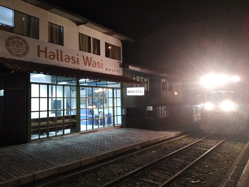 Hallasi Wasi Hostel, vacation rental in Aguas Calientes