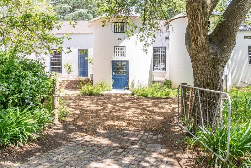 Simonsberg Silo, holiday rental in Elsenburg