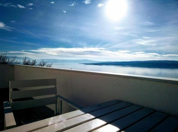 Casa De Rea, holiday rental in Crikvenica