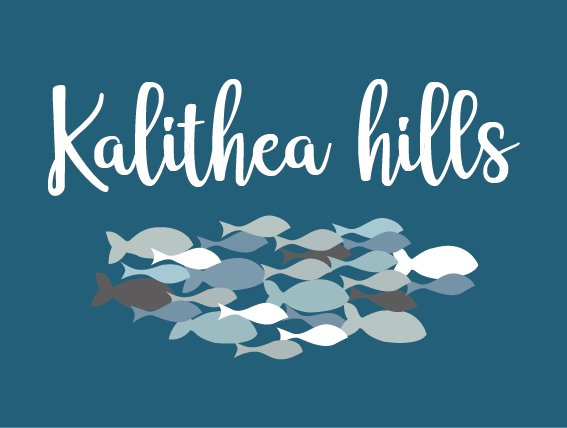 our logo kalithea-hills