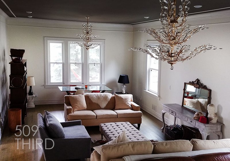 Super Fabulous Grand Victorian, vacation rental in Asbury Park