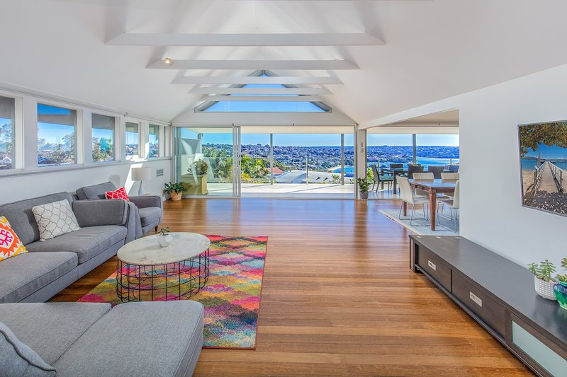 Balmoral Bluewater, holiday rental in Cremorne