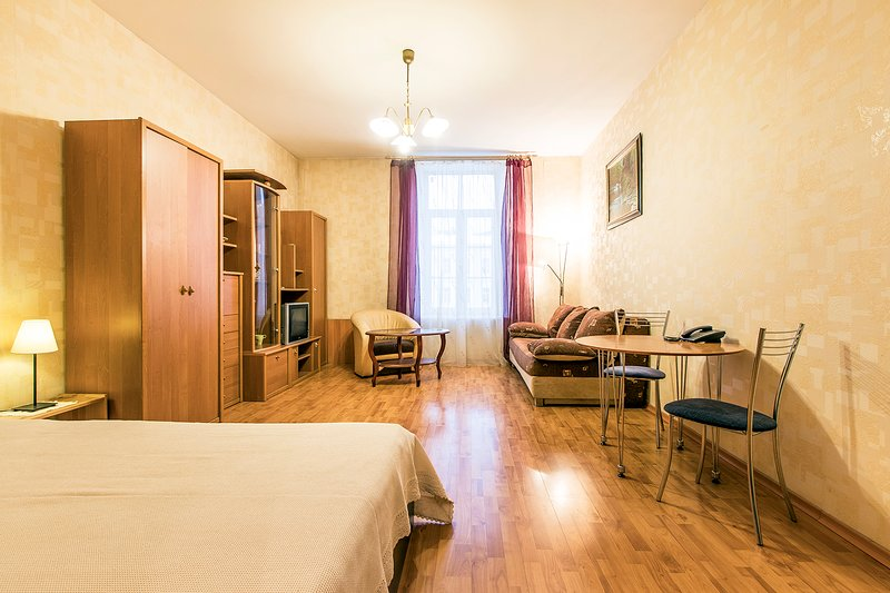 Apartments near the Spilled Blood, holiday rental in Krasnoselsky District
