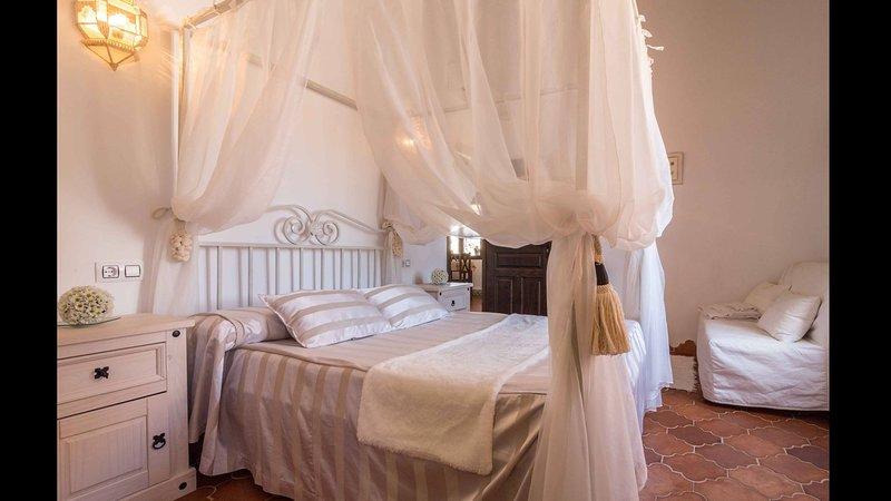 Casa Rural El Portezuelo, vacation rental in Extremadura
