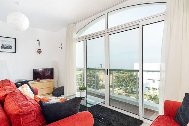 Joya Cyprus Mirage Penthouse Apartment, holiday rental in Tatlisu