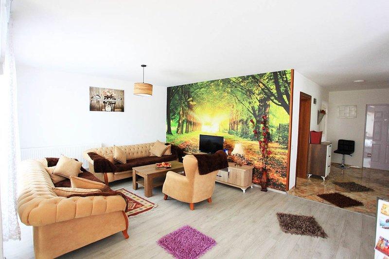 Jeta Apartaments, casa vacanza a Kosovo