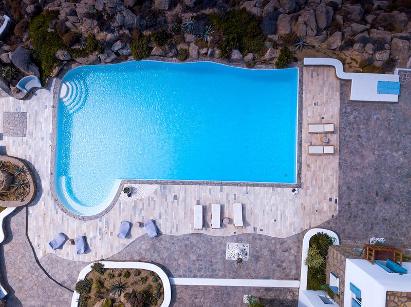 Villa Paradiso 5 bedrooms