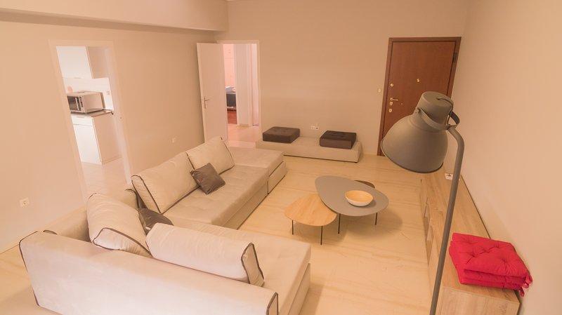 Appartement à Sunny Glyfada