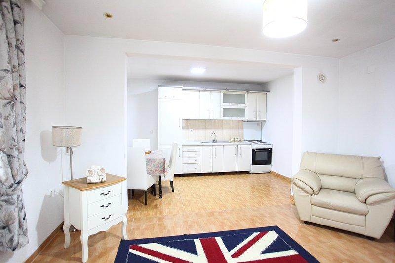 Jeta Apartments I, casa vacanza a Kosovo