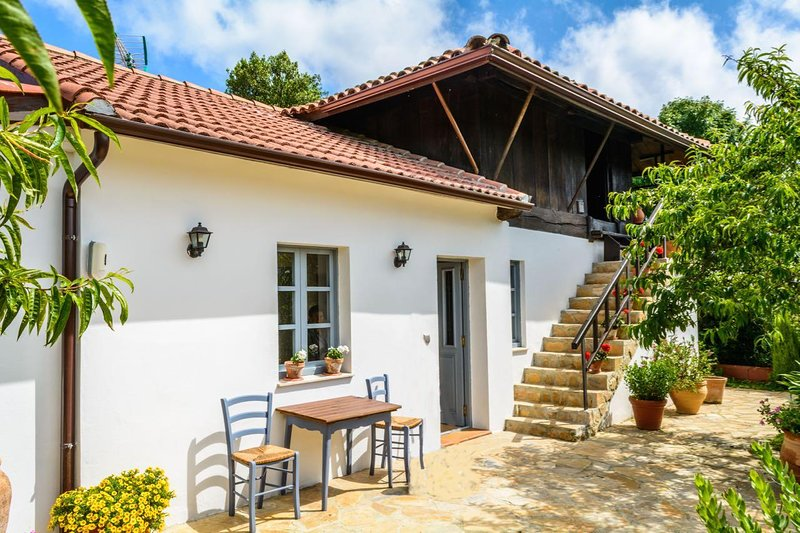 Alquiler Casa Vacacional, holiday rental in Robles de Laciana
