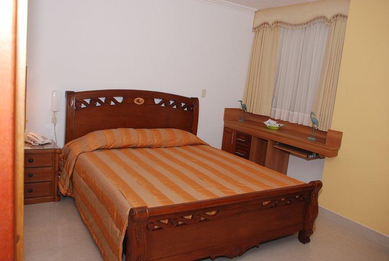 habitación tipo aparta estudio 1, casa vacanza a Jamundi