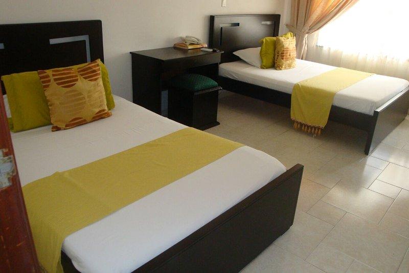 Apartamento de habitación estándar 4, holiday rental in Pance