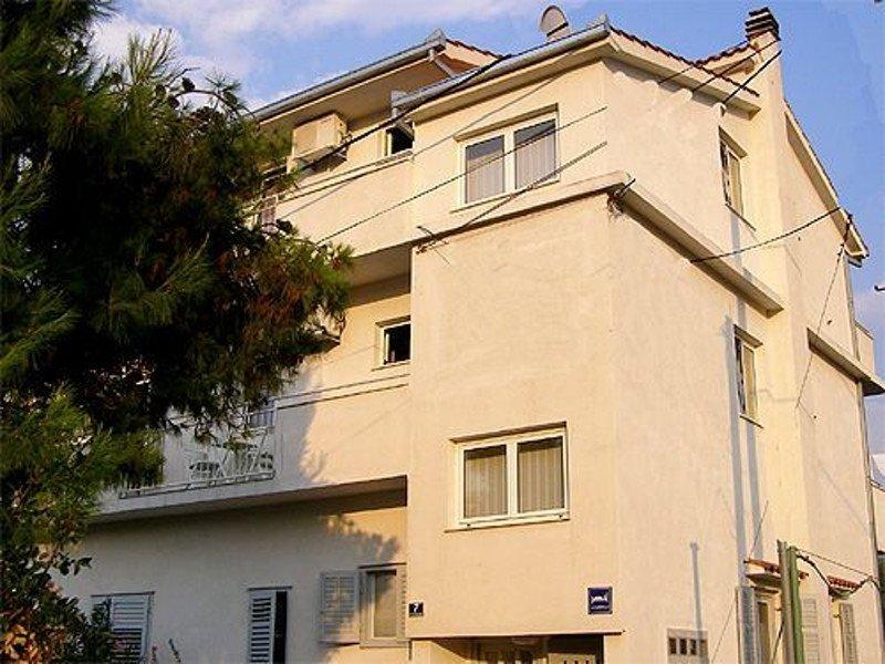 Stipan A3(2+1) - Slatine, vacation rental in Ciovo Island