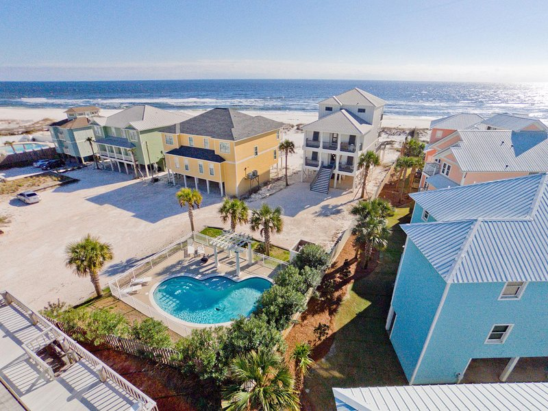 romar house at beachside great location gulf front home private pool rh tripadvisor com