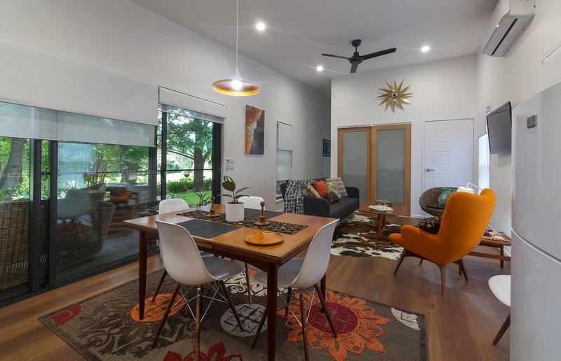 Bower 63, vacation rental in Balmoral Ridge