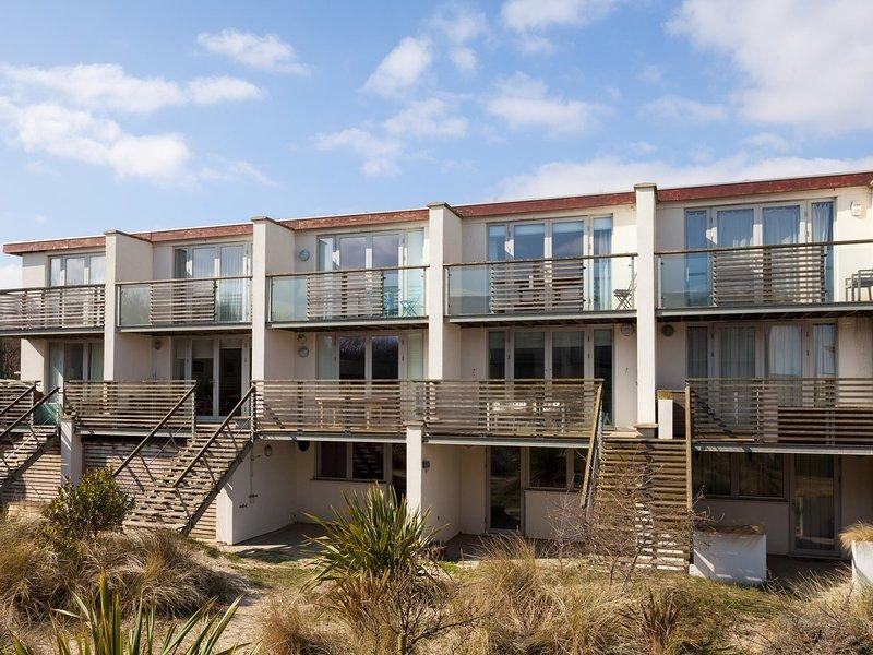 Profitez du soleil en vous relaxant sur le balcon