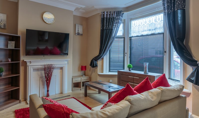 Mulgrave Road Home, holiday rental in Norton