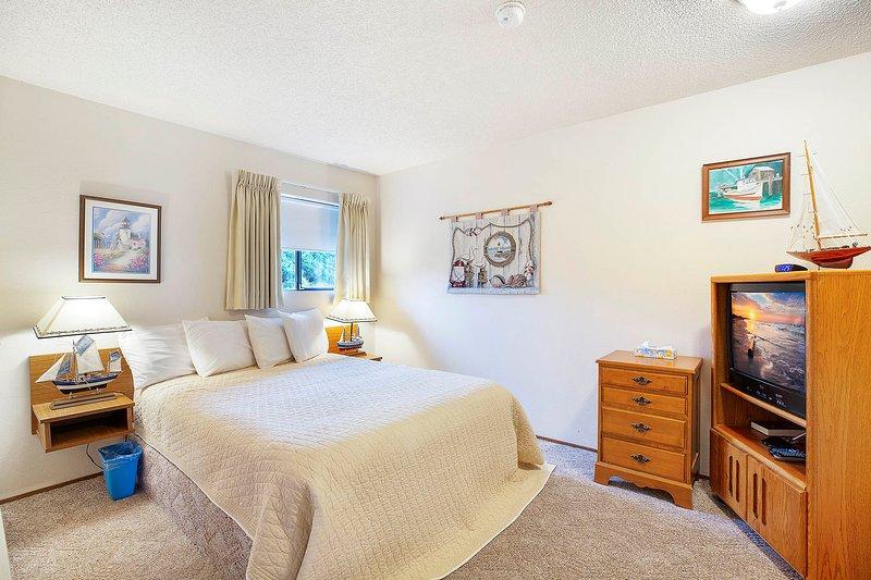 Sanderling Condo #15, holiday rental in Moclips
