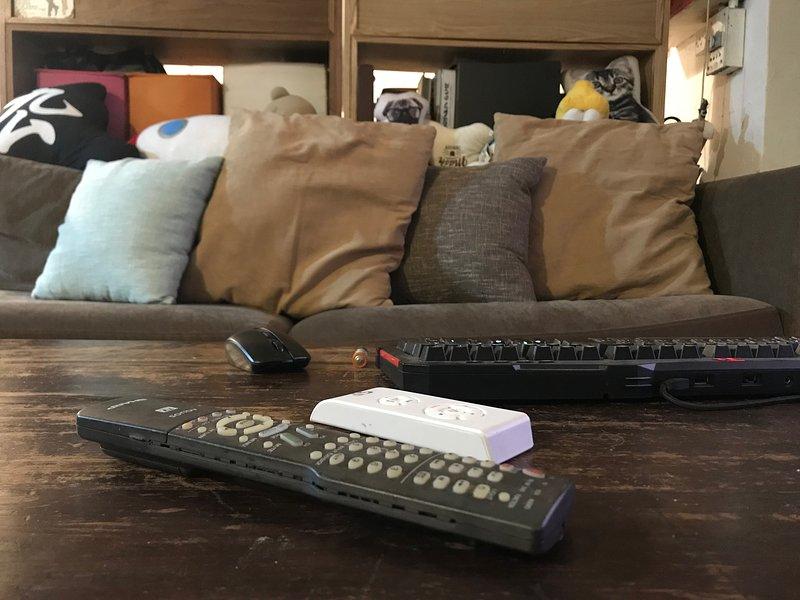Cozy, Cheap, Convenient, Mixed Dorm Room, alquiler vacacional en Hong Kong