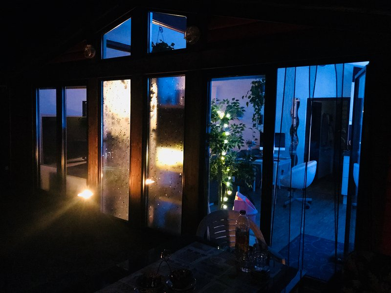 Little Happy Ferienhaus Bernsteinsee, holiday rental in Langlingen