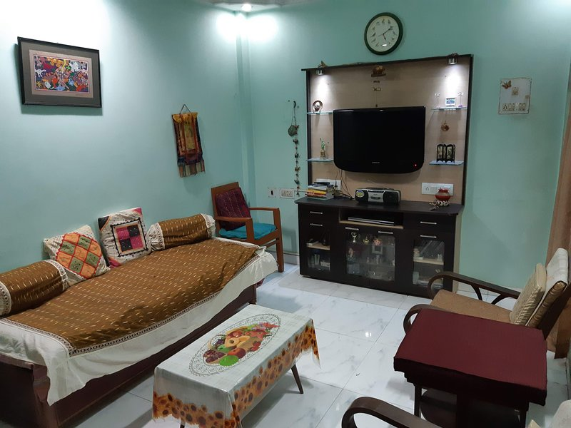 Mokas Homestay, holiday rental in Nagpur