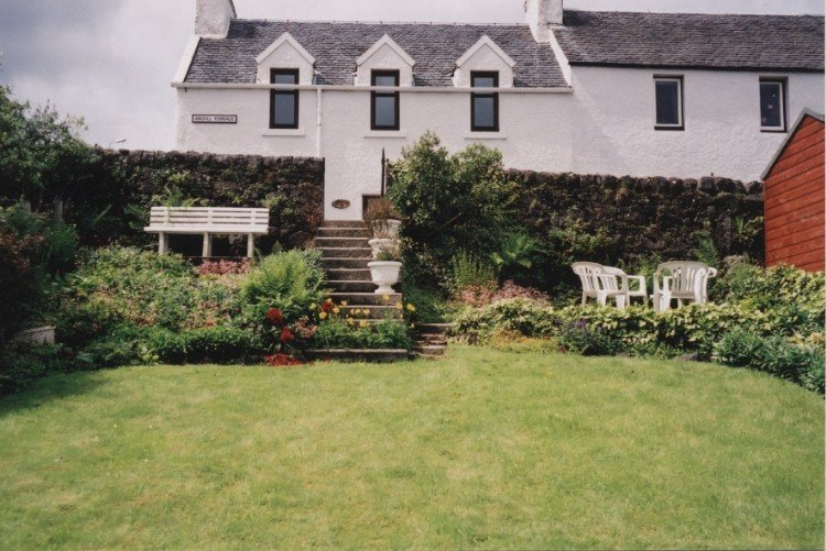 Kiloran, holiday rental in Tobermory