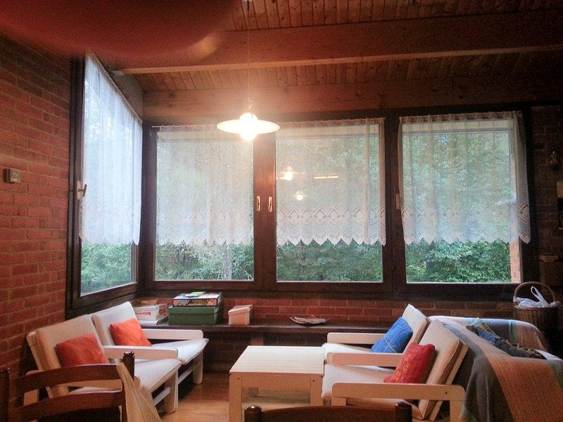 Villetta a Costa Rotian, holiday rental in Marilleva 900