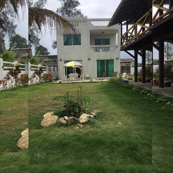 Casa Simmons, holiday rental in Punta Blanca