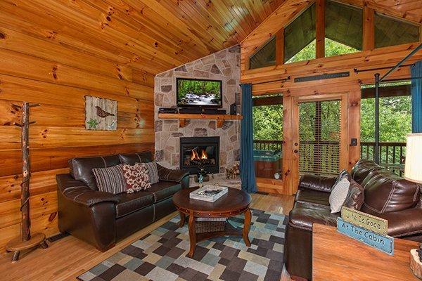 Kelly's Cabin
