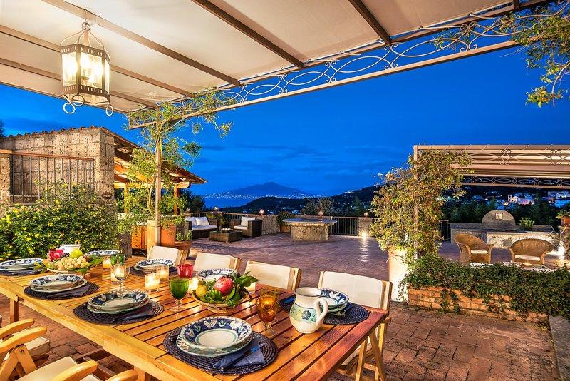 Antica Limonaia, holiday rental in Schiazzano