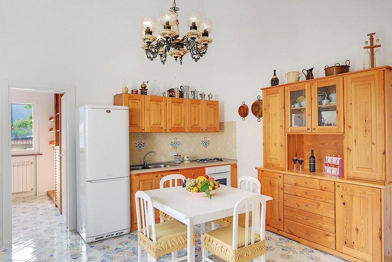 Casa Giuseppe, casa vacanza a Sant'Agnello