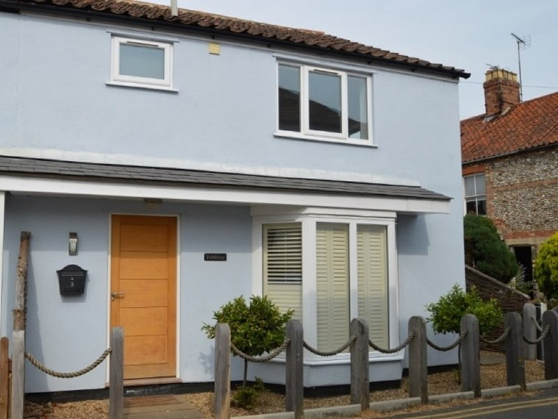 A great location close to the centre of town