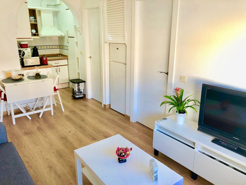 Ana's Apartment, holiday rental in Malaga