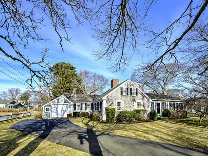 140330, holiday rental in Harwich Center