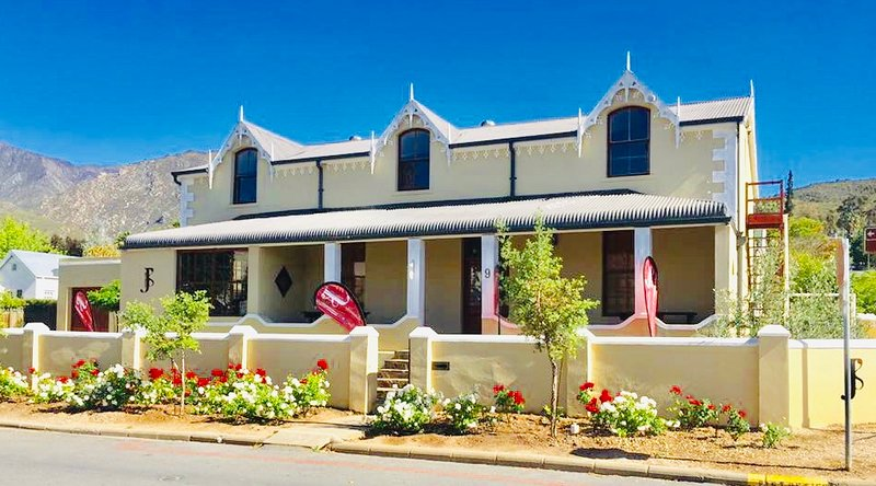 J's Audacious Living Montagu Self Catering, holiday rental in Bonnievale