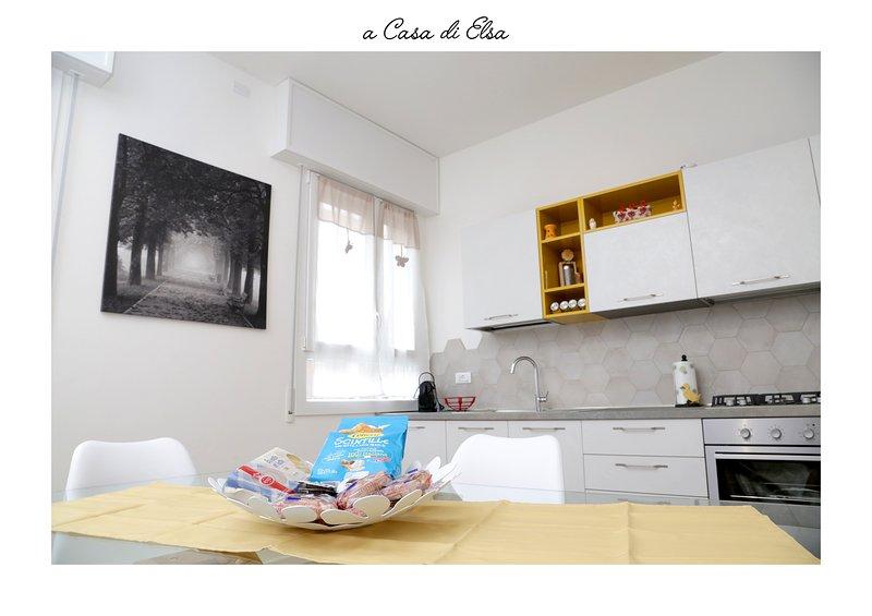 A casa di Elsa, holiday rental in Dozza