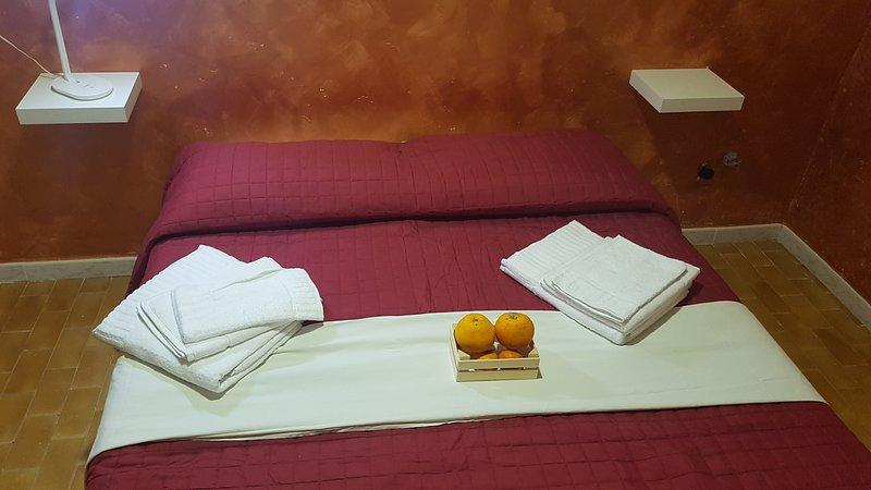 Casa Gentile Caruso, vacation rental in Acquedolci