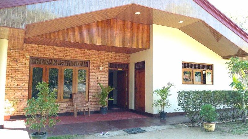 Spice Garden, holiday rental in Uva Province