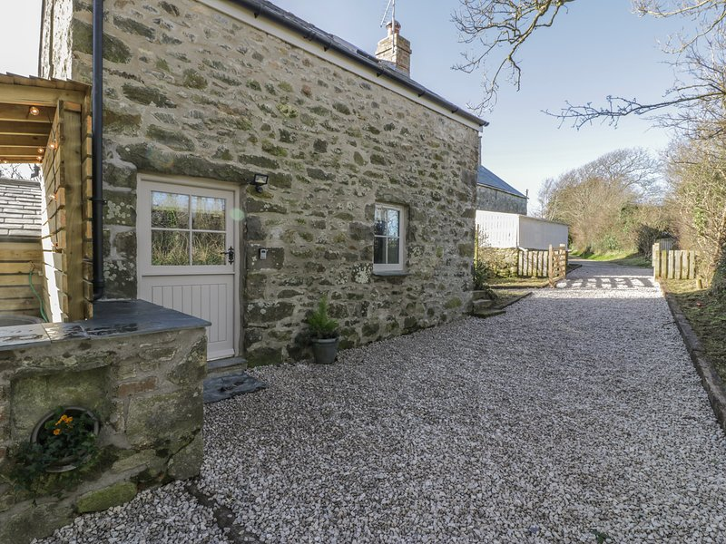 Owl Cottage, Abersoch, vacation rental in Llangian