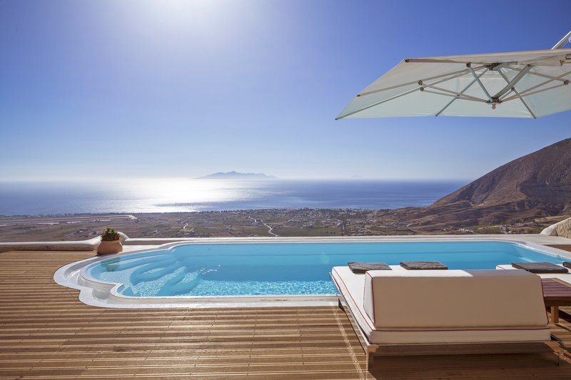 Villa Kamini, holiday rental in Exo Gonia