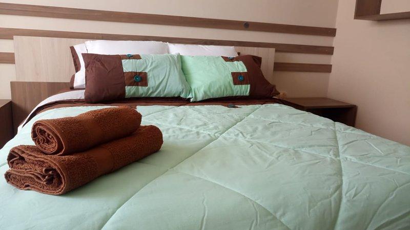 Orquidea Room, casa vacanza a Provincia di Azuay