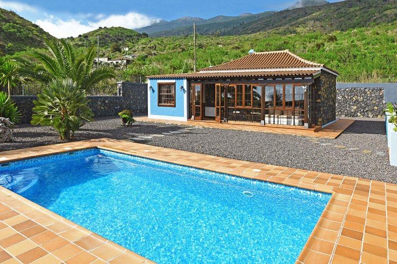 Casa Maday, alquiler de vacaciones en Malpaíses