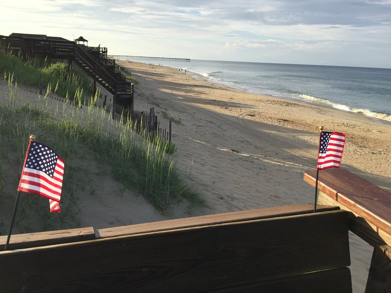 nags head nc oceanfront cottage summer friday to friday 7 night rh tripadvisor com