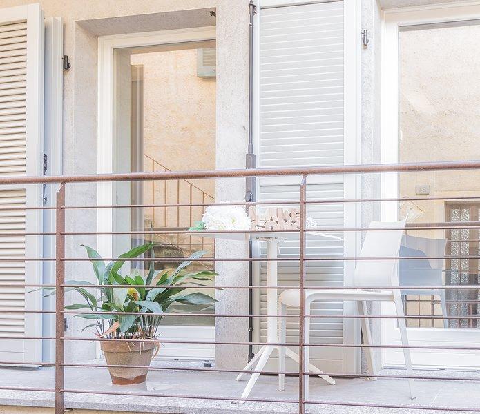 Pretty Home Varenna, holiday rental in Vezio