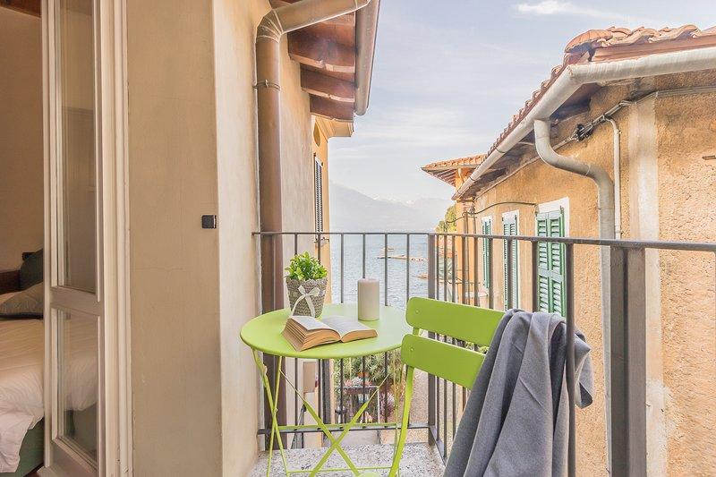 Casa Giada Varenna, alquiler de vacaciones en Varenna